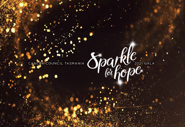Sparkle for Hope Gala