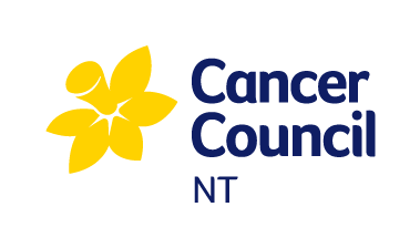 Cancer Council NT logo